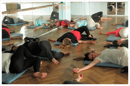 yoga para embarazadas capital federal